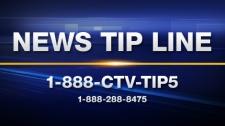 News Tip Line
