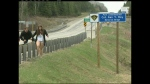 CTV Northern Ontario: Bridge dedication
