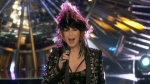 Cher performs on The Voice