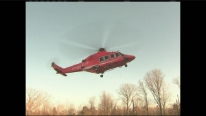 CTV Northern Ontario: Changes to ORNGE
