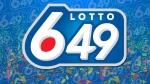 Lotto 649 winner - Generic