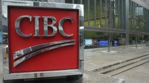 A CIBC branch is shown in this file photo. (Chris Fox/CP24.com)
