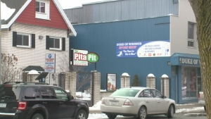 CTV Northern Ontario: Investing in small business