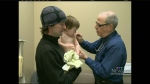CTV Northern Ontario: Is your child up-to-date?