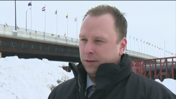 CTV Northern Ontario: Emotional rescue