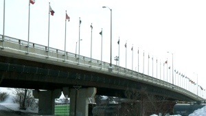 CTV Northern Ontario: Tense Situation
