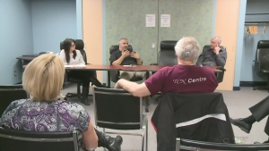 CTV Northern Ontario: Mental health discussion