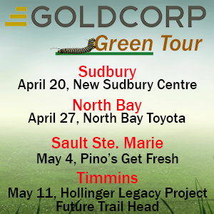 Goldcorp 300 2016-1