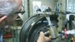 CTV Northern Ontario: Alloy wheel repair