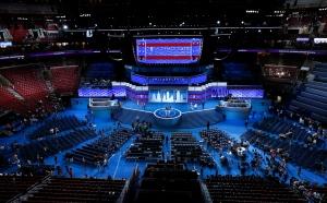 Democratic National Convention in Philadelphia