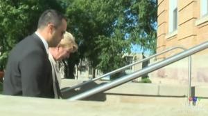 CTV Northern Ontario: Sault murder case