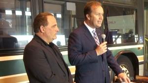 CTV Northern Ontario: Funding rolling in