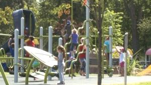 CTV Northern Ontario: Park proposal