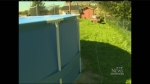 CTV Northern Ontario: Winterizing your pool