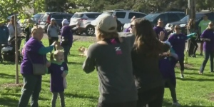 CTV Northern Ontario: Walk for a Cure