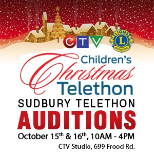 Telethon Auditions 2016