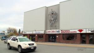 CTV Northern Ontario: Set for demolition