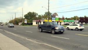 CTV Northern Ontario: Hit and run