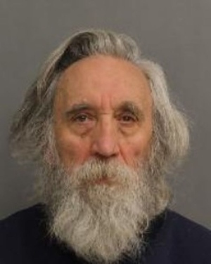 James David Hicks, 76, is shown in this handout photo. Hicks is charged with one count of sexual assault of a person under 16 years of age in connection with an incident in 1970. (Toronto Police Service)
