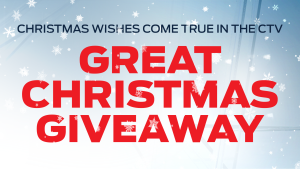Great Xmas Giveaway 2016