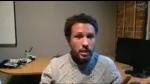 green interview