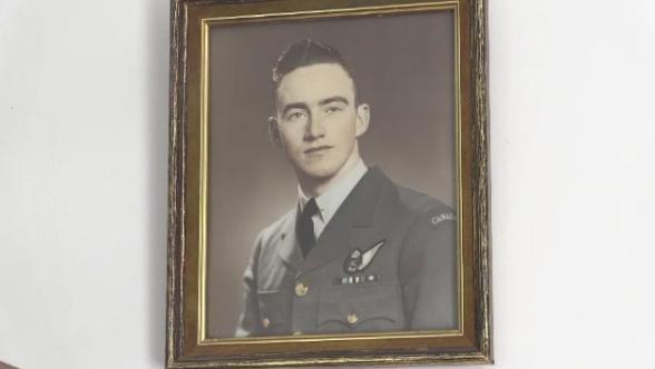 Second World War stories of Red Deer-area veterans to be filmed Image