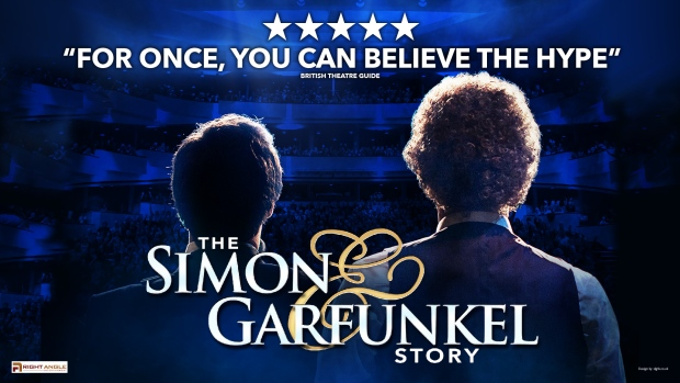 The Simon and Garfunkel Show