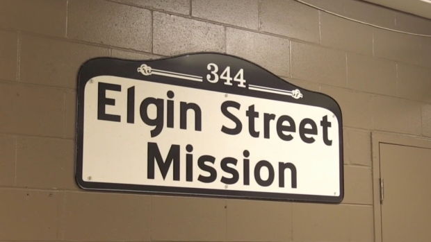 Elgin Street Mission