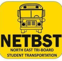 North East Tri-Board Student Services Transportati