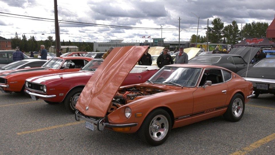 Timmins Tuners