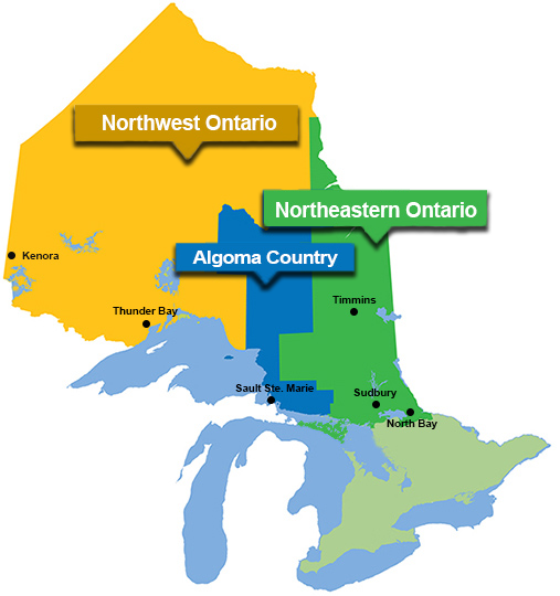 NorthernOntario